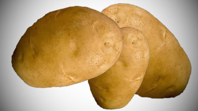 Картофель сорт Фонтане