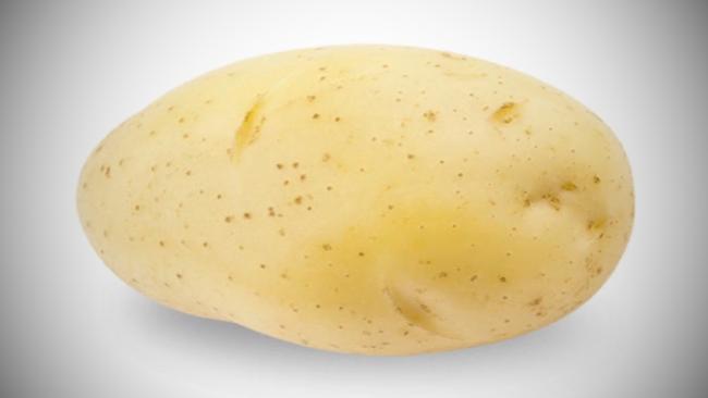 Картофель сорт Гермоза