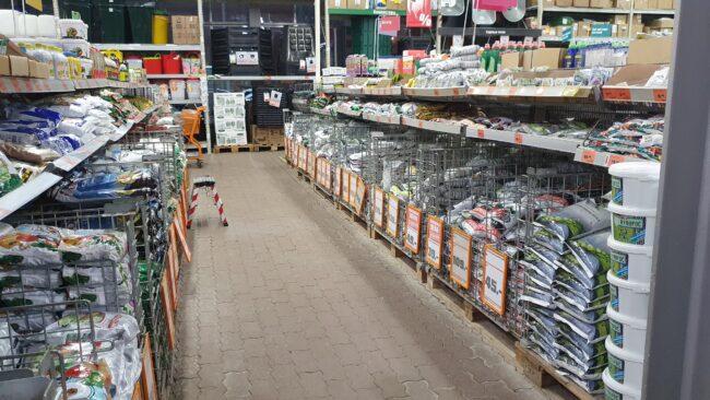 биофунгициды в магазине